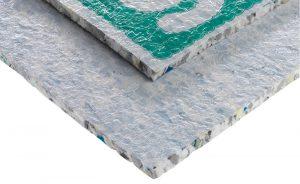 Cloud 9 Contract 8mm Carpet Underlay