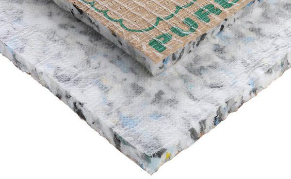 Cloud 9 Cumulus 11mm Carpet Underlay
