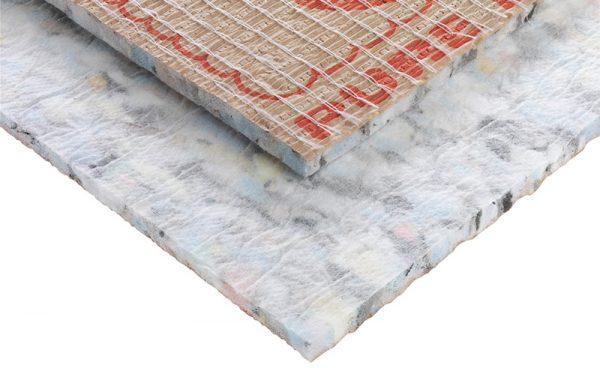 Cloud 9 Nimbus 7mm Carpet Underlay