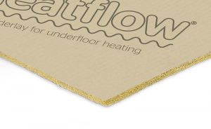 Duralay Heatflow Laminate Underlay