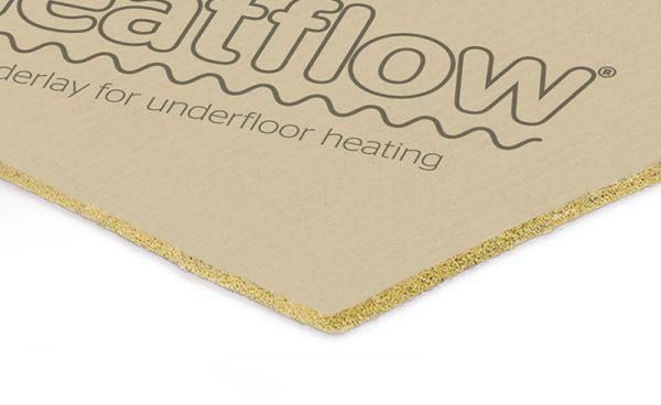 Duralay Heatflow Laminate Underlay