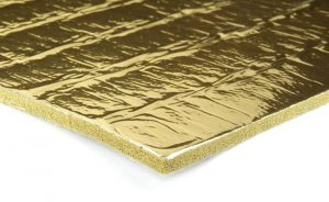 Duralay Silentfloor Gold Laminate & Hardwood Underlay