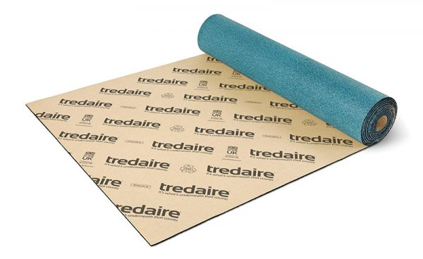 Duralay Treadmore Carpet Underlay