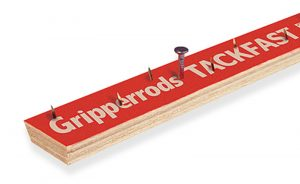 Short Pin Carpet Gripper