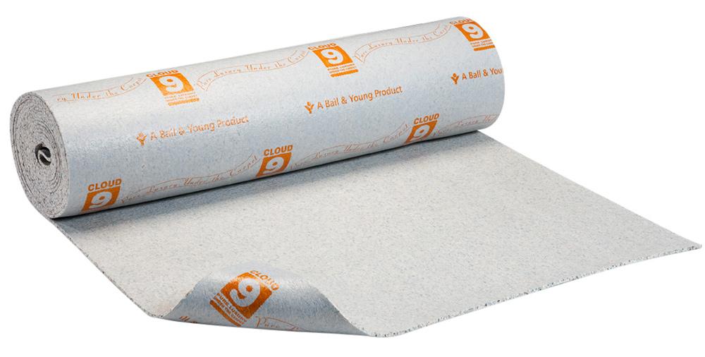 PU Carpet Underlay Advice
