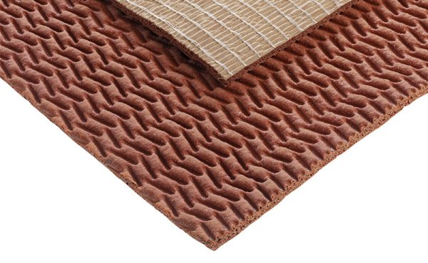 Ball & Young Roma 0.8 Tog Carpet Underlay