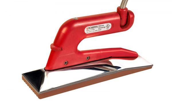 Super Heat Seaming Iron