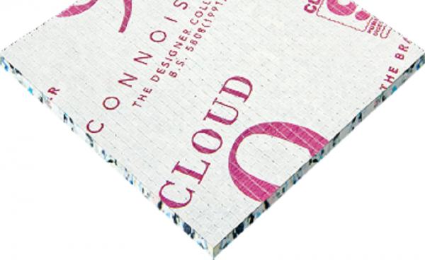 Cloud 9 Connoisseur 10 Carpet Underlay
