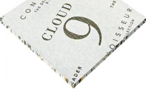 Cloud 9 Connoisseur 8 Carpet Underlay