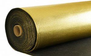 Timbertech Neo Acoustic Gold Laminate Underlay