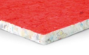 Sigma 9 Carpet Underlay